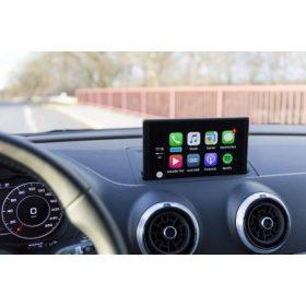GPS Navigációs rendszer