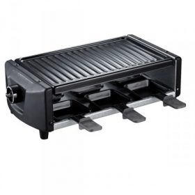 Raclette, grill