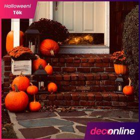 Halloweeni tök