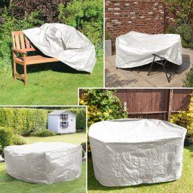 Védőhuzat kerti bútorra