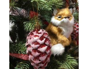 Milyen karácsonyi díszt válasszak?