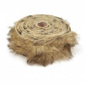 Textil és szőrme anyagok
