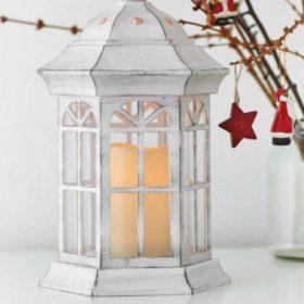 Karácsonyi Lámpás, Laterna