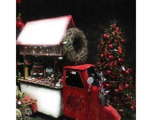 A legújabb karácsonyi diszek és dekorációk