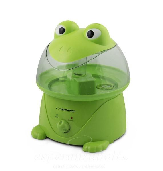 Esperanza Froggy EHA006 Visszahívás
