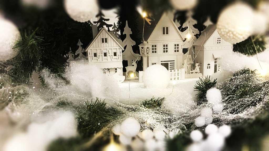 A legszebb téli dekorációk 2019-ben