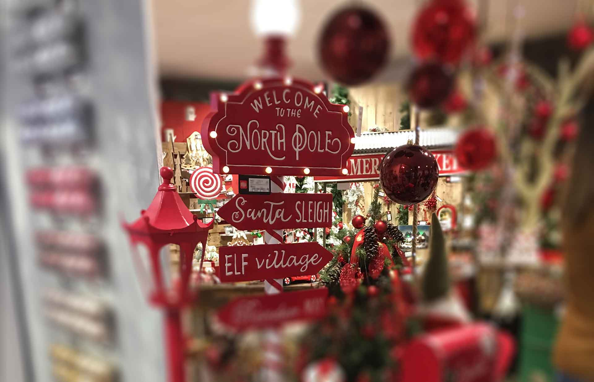 Karácsonyi trend 2019 amerikai stílus