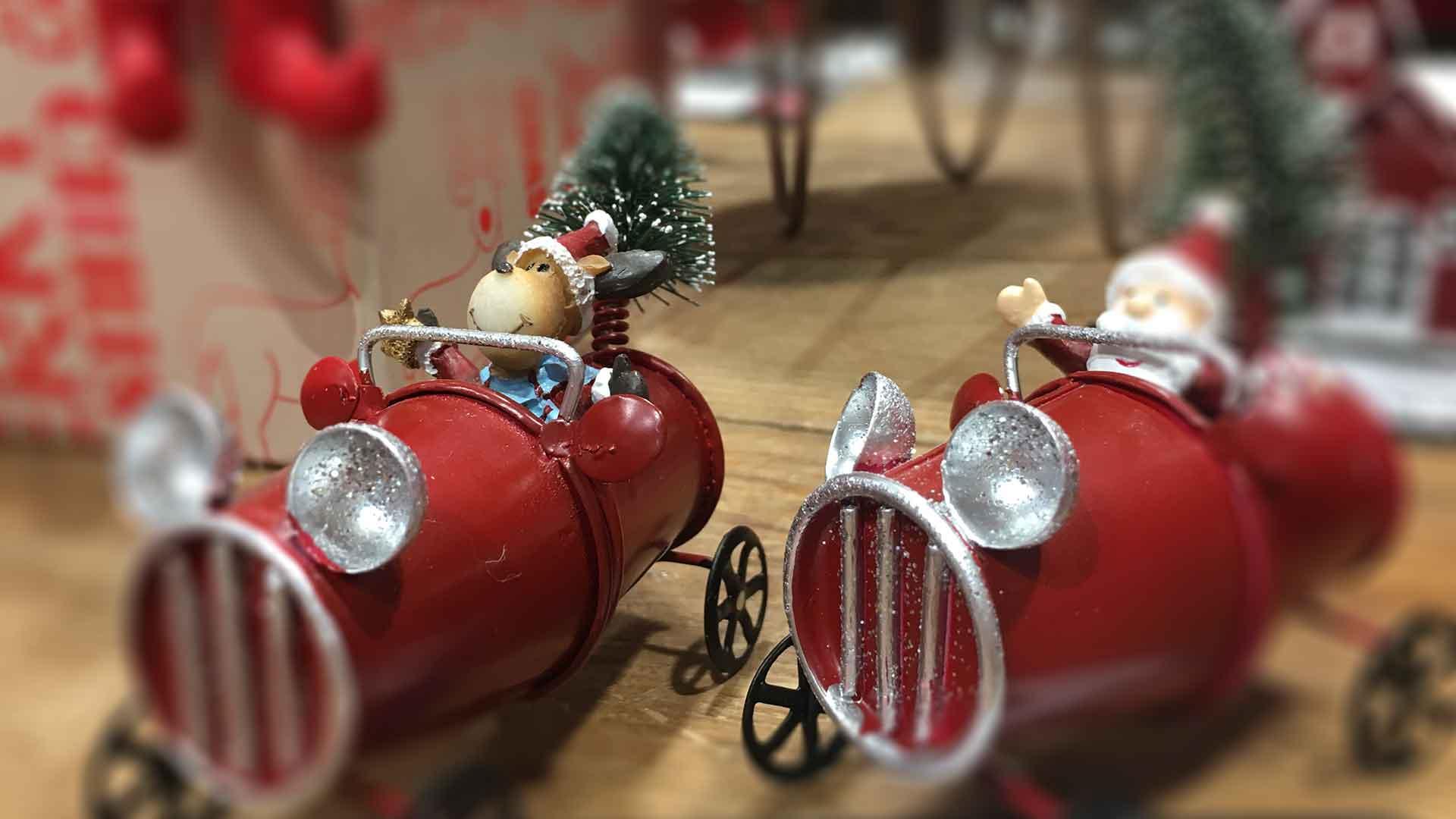 Karácsonyi trend 2019 retró