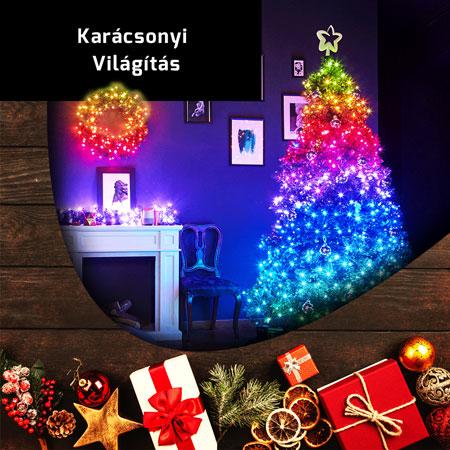 Karácsonyi világtás